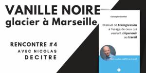Vanille Noire et Christophe Genthial