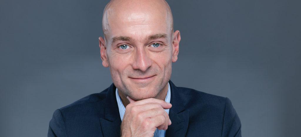 Christophe Genthial Psychologue à Marseille Présentation