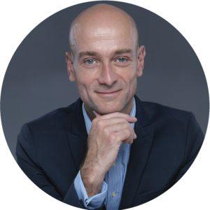 Christophe Genthial Psychologue à Marseille Contact
