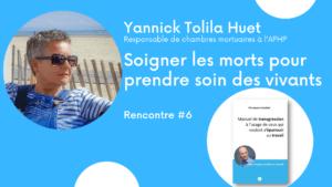 Yannick Tolila et Christophe Genthial